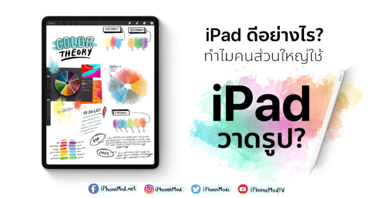 Cover Why Ipad Drawing