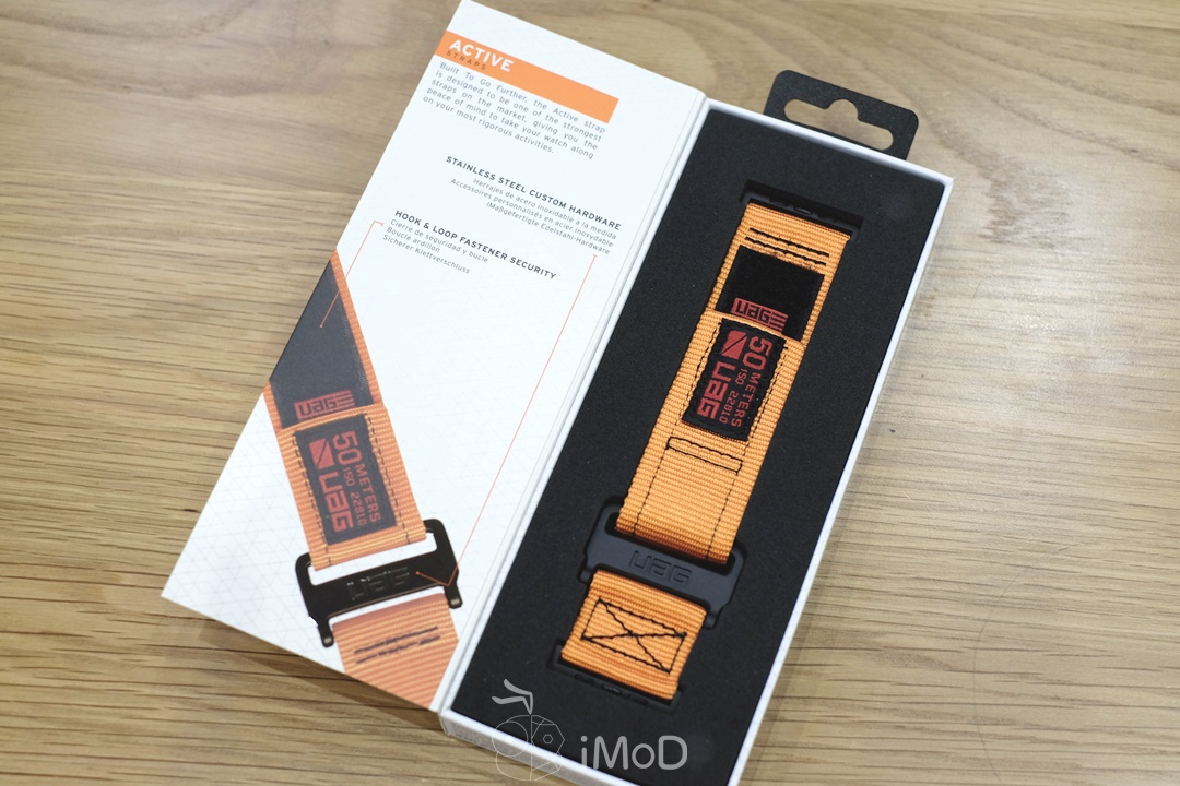 ACTIVE WATCH STRAP