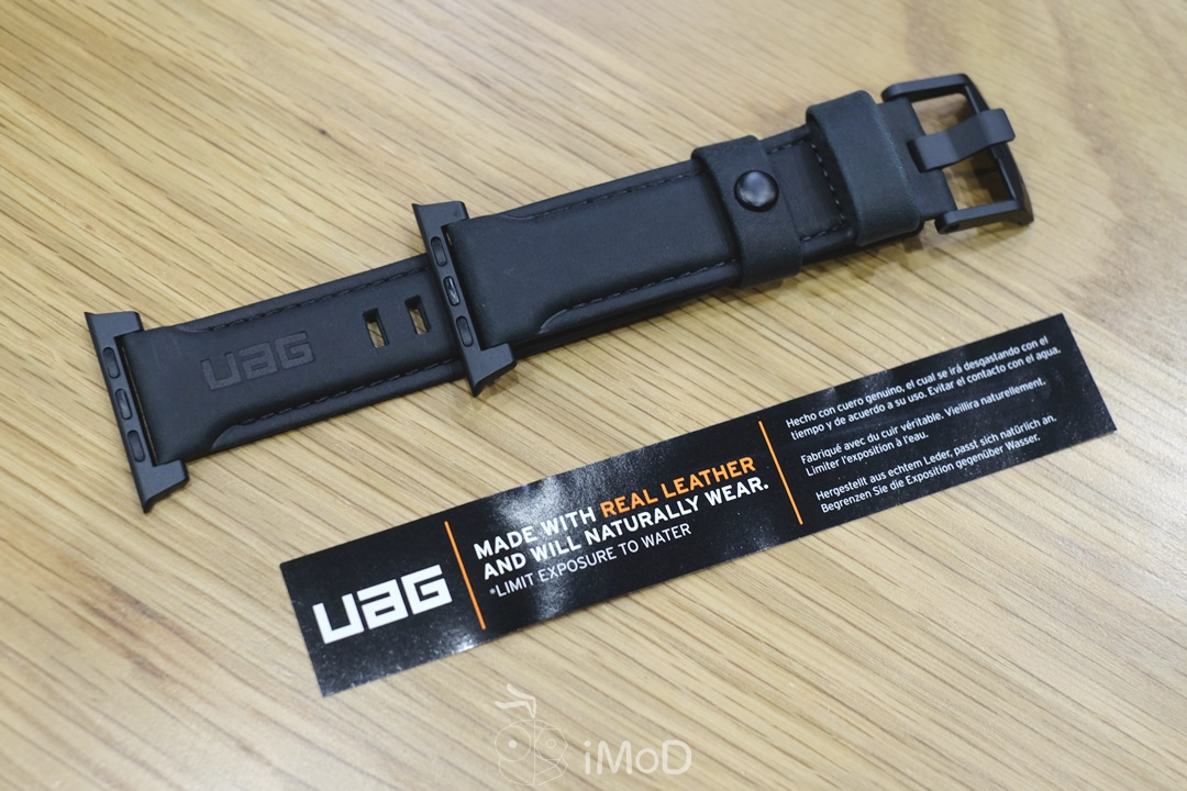 Uag Apple Watch Straps (15)