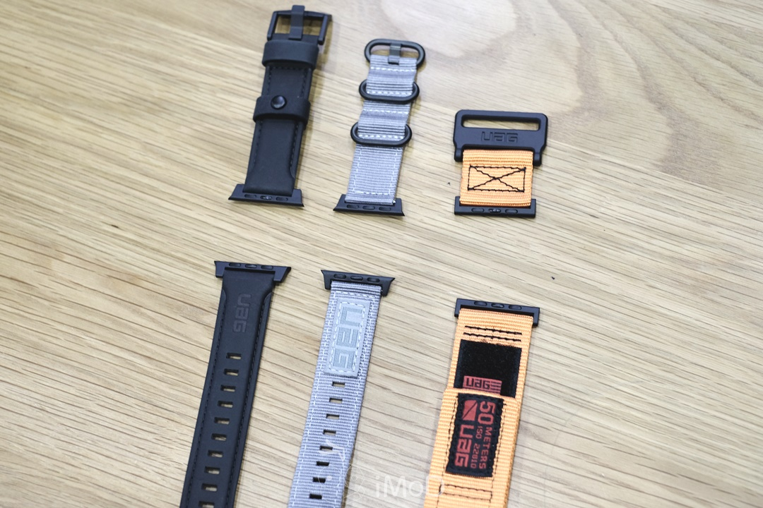 Uag Apple Watch Straps (3)