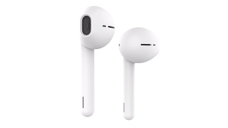 Airpods 3 Concept By Everythingapplepro