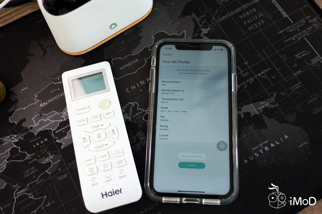 Ambi Climate 2 Ai Ac Remote Review 3