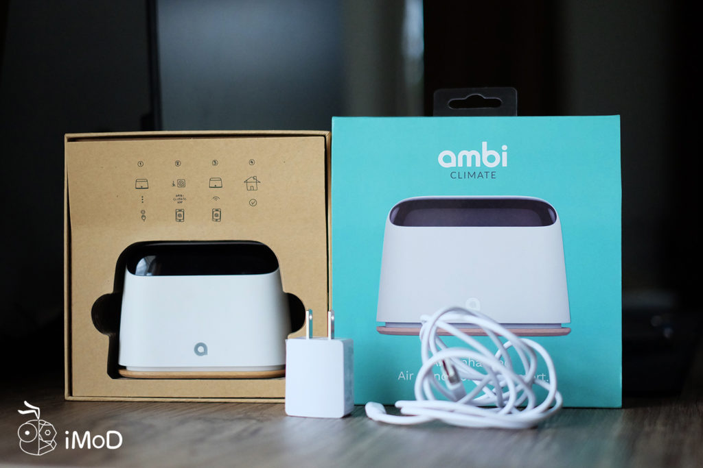 Ambi Climate 2 Ai Ac Remote Review 6