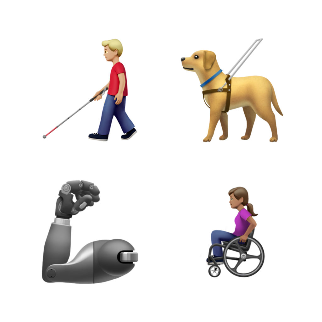 Apple New Emoji 2019 Apple Emoji Day 2