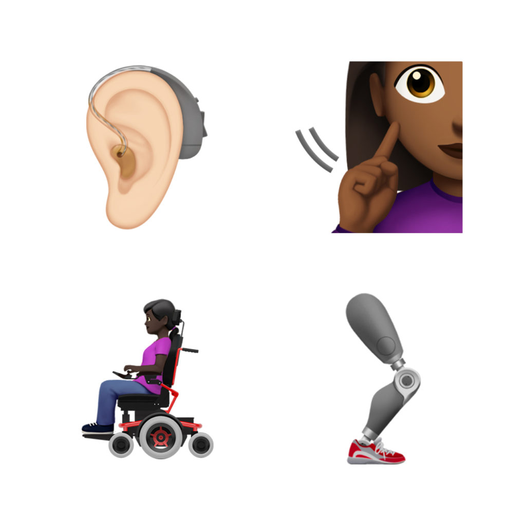 Apple New Emoji 2019 Apple Emoji Day 3