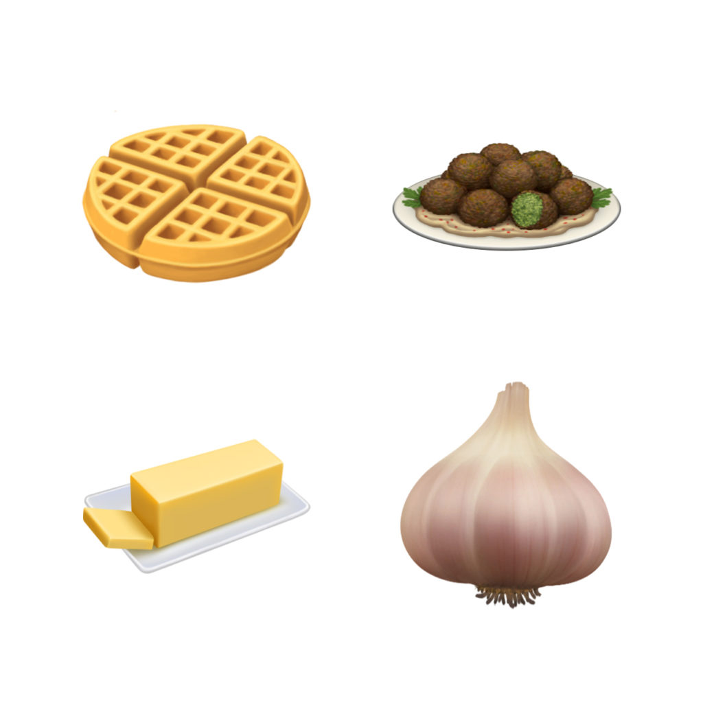 Apple New Emoji 2019 Apple Emoji Day 6