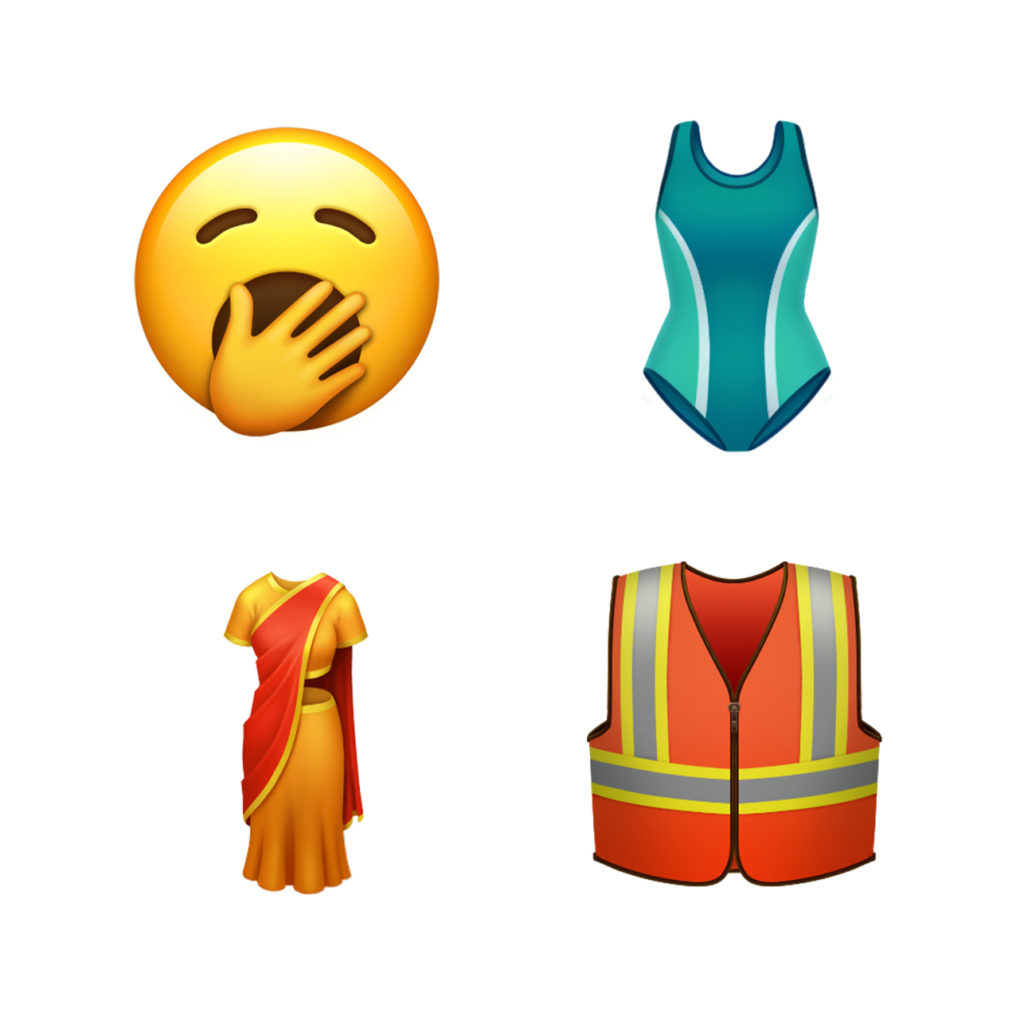 Apple New Emoji 2019 Apple Emoji Day 7