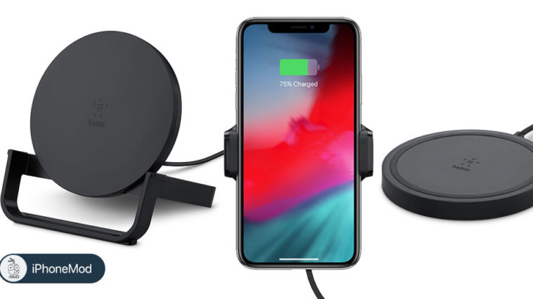 Apple Selling Three New Belkin Boost Charger Cover