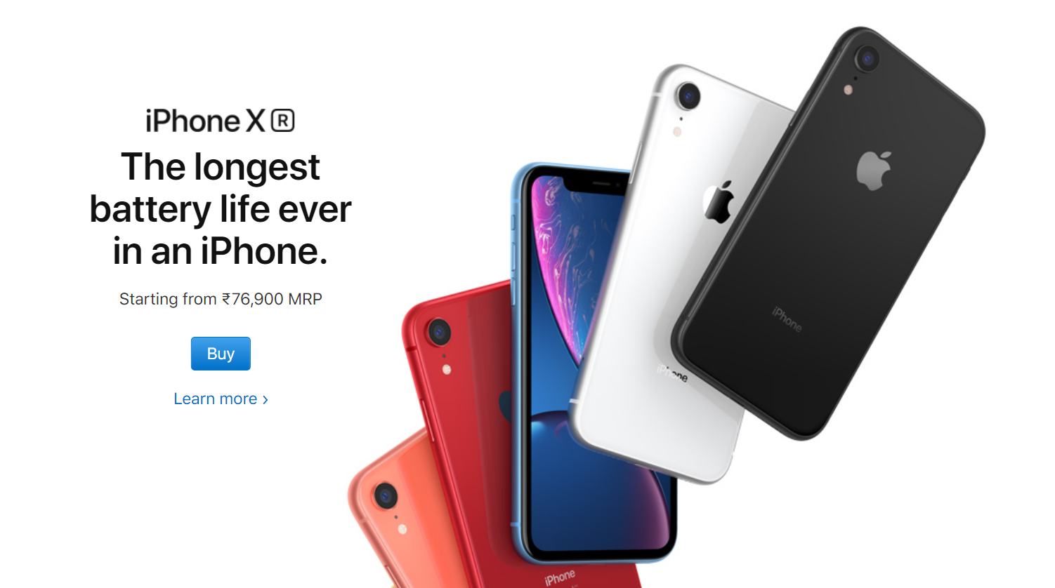 Apple Stop Selling Old Iphone At India Market Img 2