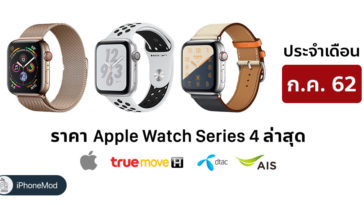 Apple Watch Series 4 Price Update July 2019