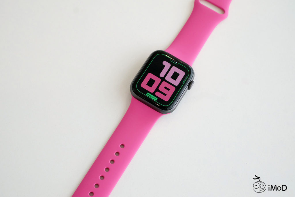 Apple Watch Sport Band Fruit Dragon New Color Preview 10