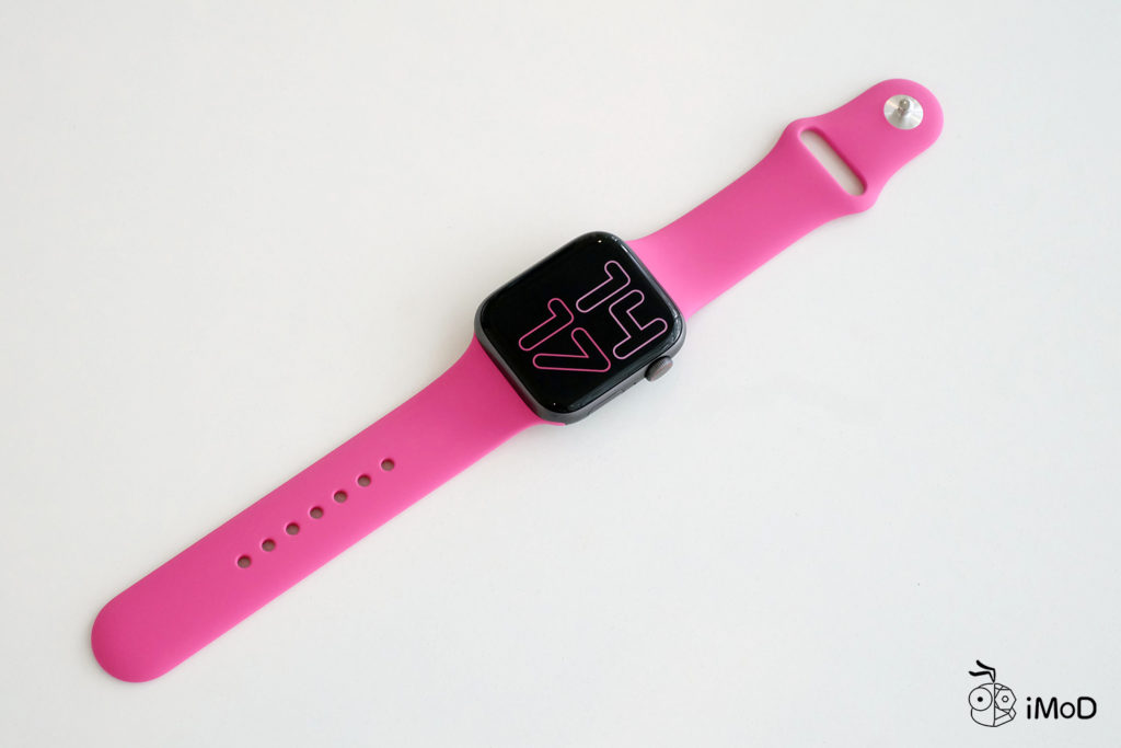 Apple Watch Sport Band Fruit Dragon New Color Preview 11