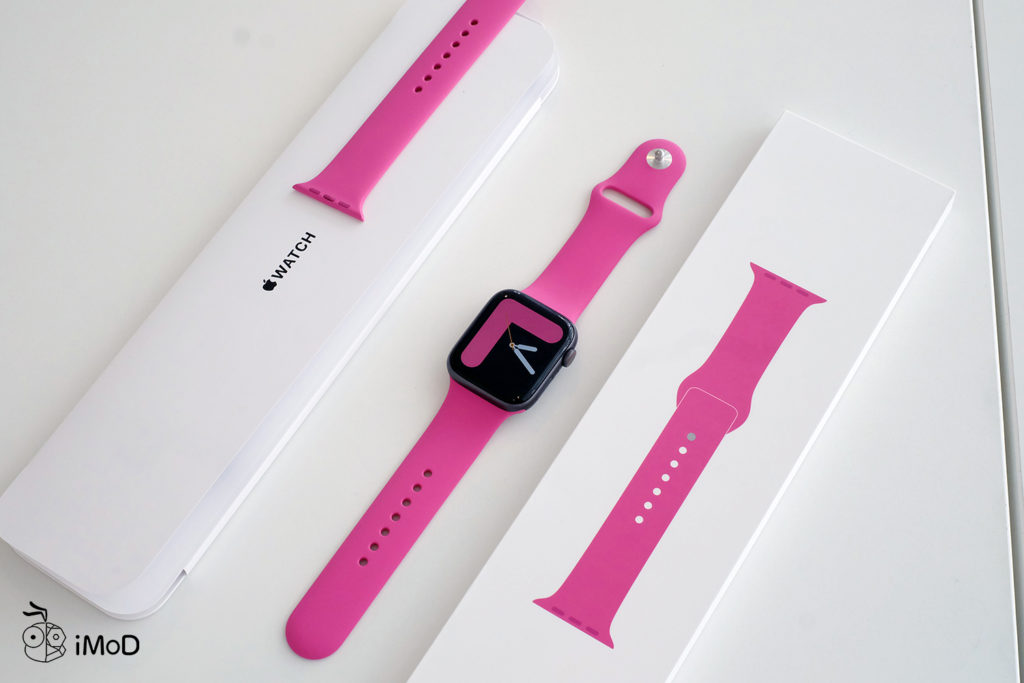 Apple Watch Sport Band Fruit Dragon New Color Preview 13
