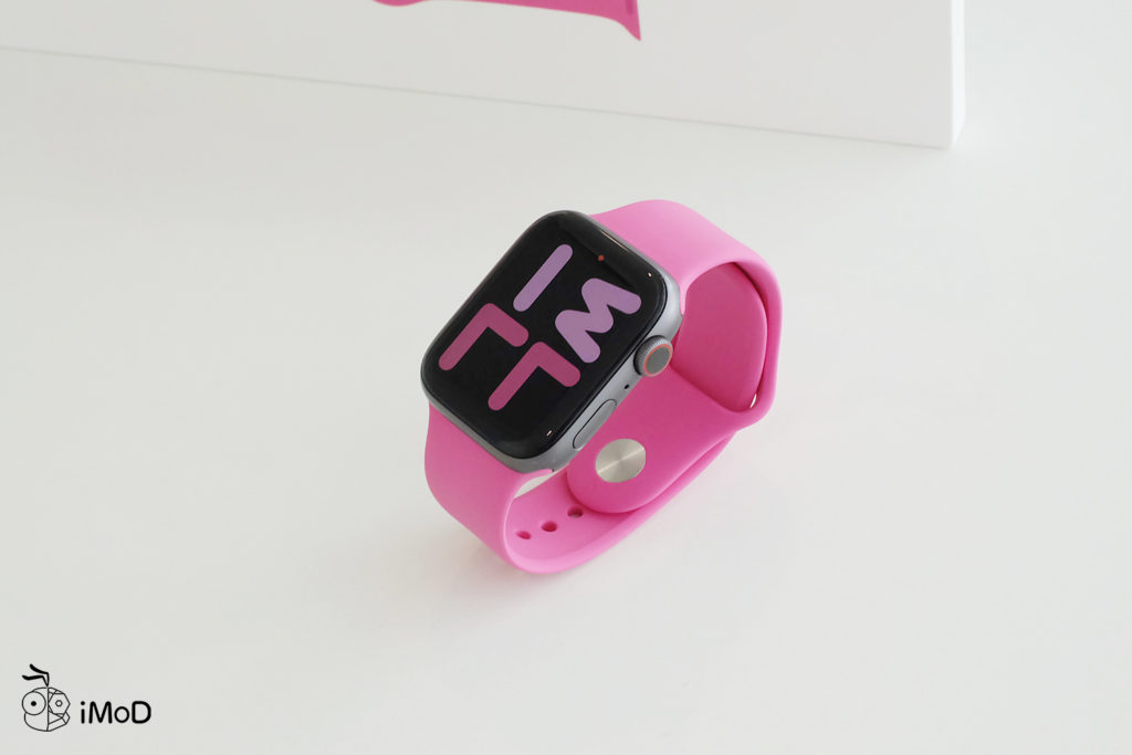 Apple Watch Sport Band Fruit Dragon New Color Preview 18