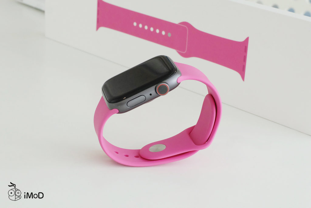 Apple Watch Sport Band Fruit Dragon New Color Preview 19