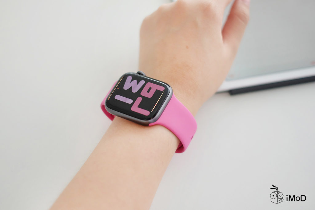 Apple Watch Sport Band Fruit Dragon New Color Preview 22