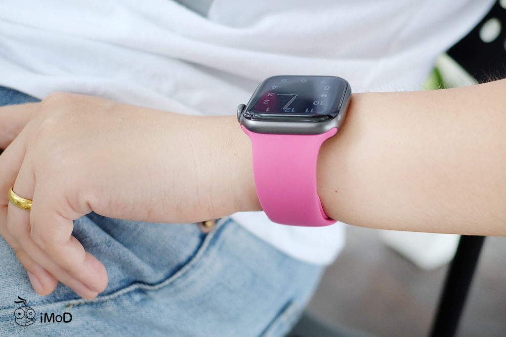 Apple Watch Sport Band Fruit Dragon New Color Preview 24