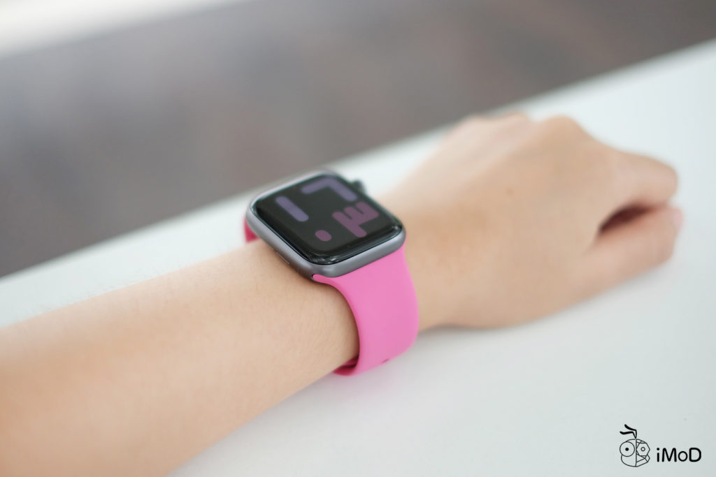 Apple Watch Sport Band Fruit Dragon New Color Preview 28