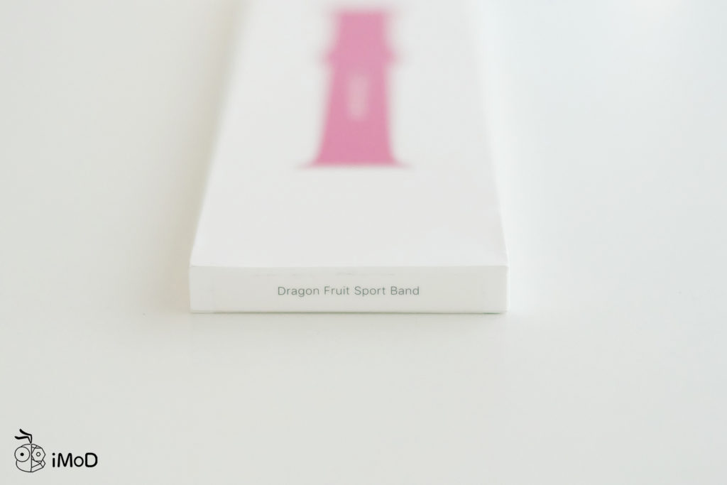 Apple Watch Sport Band Fruit Dragon New Color Preview 3