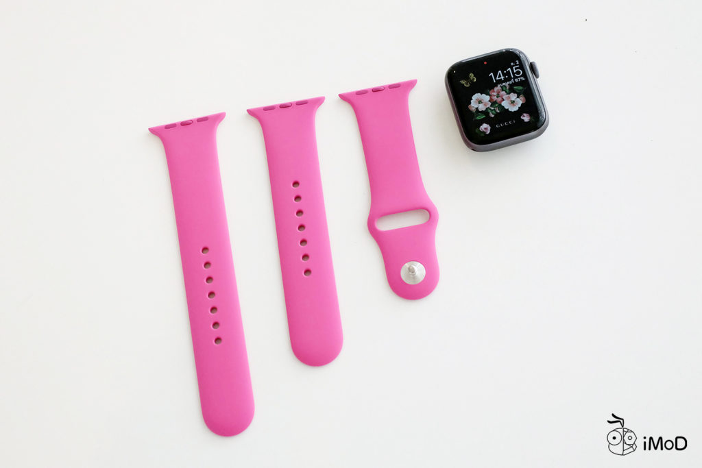 Apple Watch Sport Band Fruit Dragon New Color Preview 8