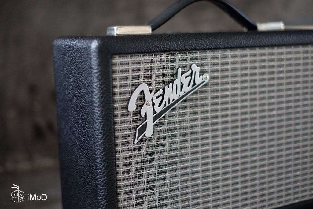 Fender Indio Bluetooth Speaker Review 11