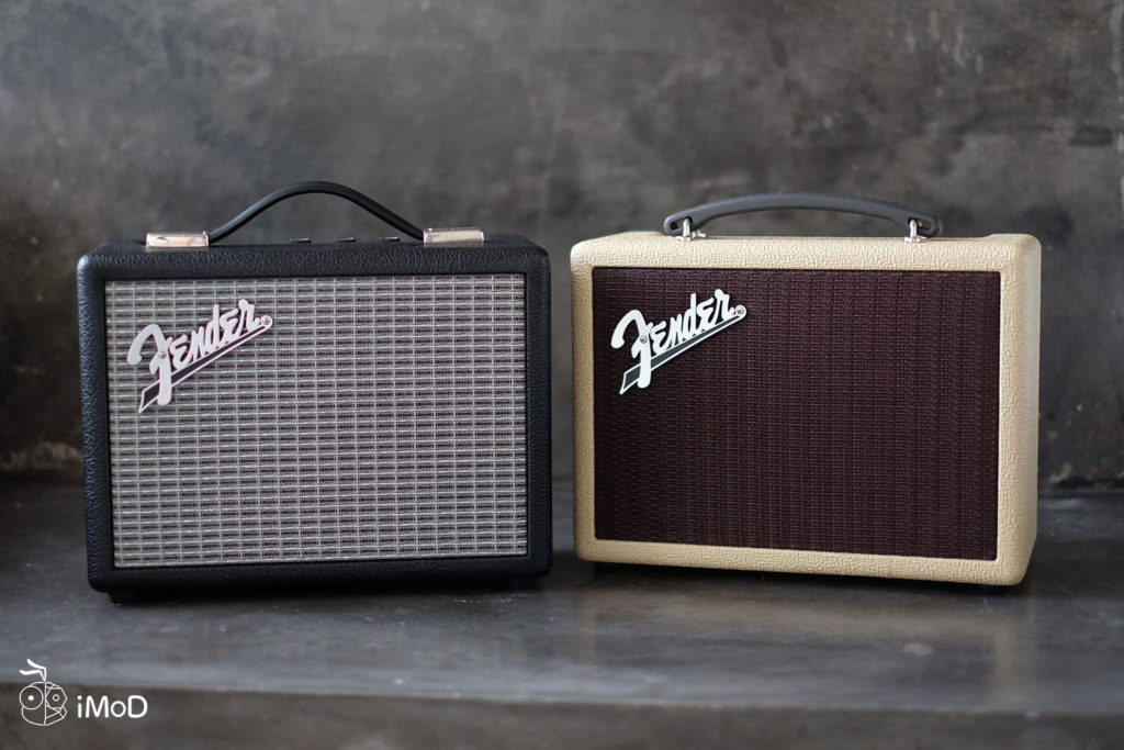 Fender Indio Bluetooth Speaker Review 14