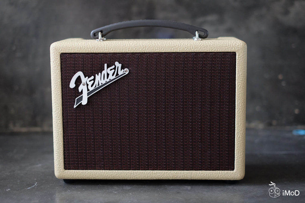 Fender Indio Bluetooth Speaker Review 15