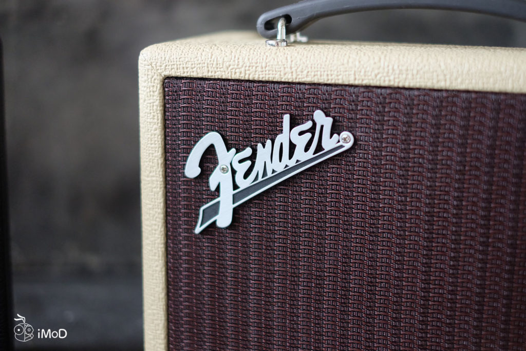 Fender Indio Bluetooth Speaker Review 19
