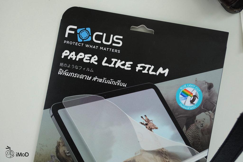 Focus Paper Like Film Ipad Mini Review 1