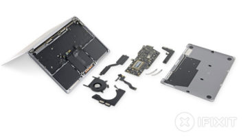 Ifixit Teardown Macbook Pro 13 Inch 2019