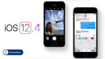 Ios 12 4 May Latest Ios For Iphone 5s And Iphone 6 Cover