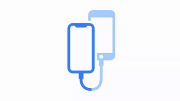 Ios 13 Beta 3 Wired Data Transfer Between Iphone
