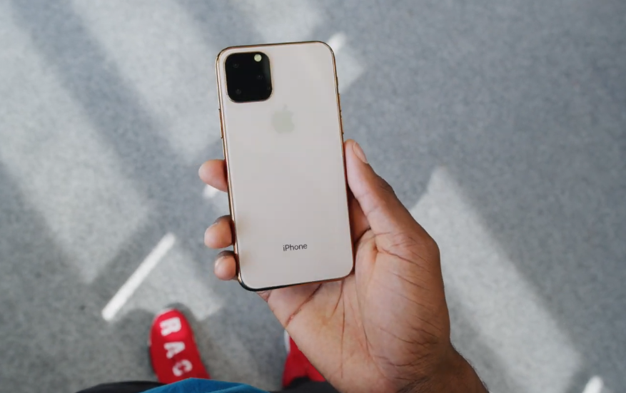 Iphone 11 Dummy Preview By Mkbhd Img 2