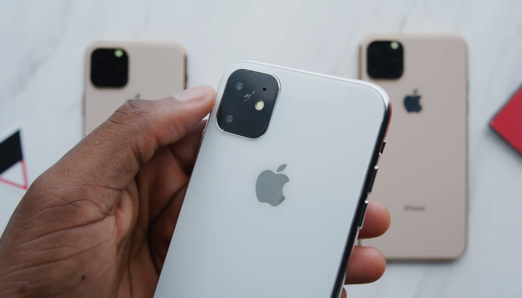 Iphone 11 Dummy Preview By Mkbhd Img 7