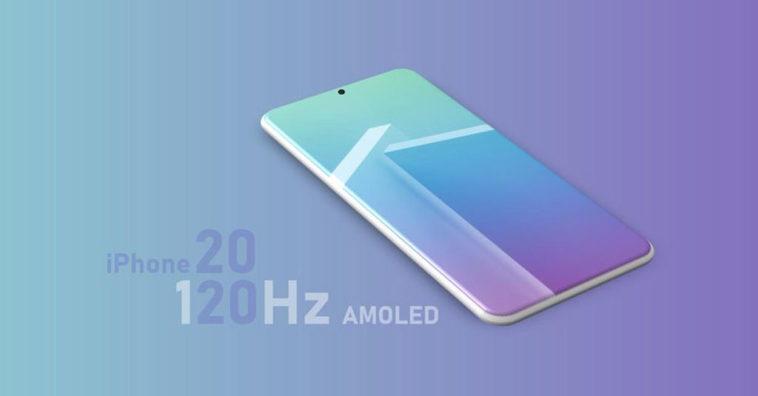 Iphone 2020 Promotion Display Rumors Img 1