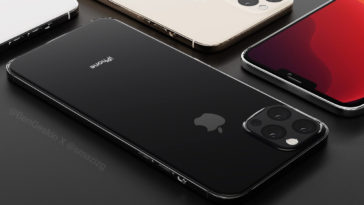 Iphone 2020 Renders Ben Geskin