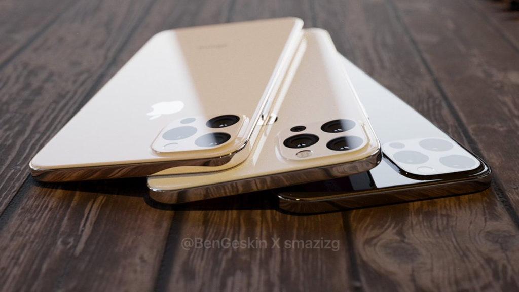 Iphone 2020 Renders Ben Geskin Cover 1
