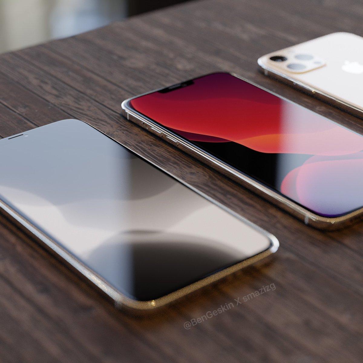 Iphone 2020 Renders Ben Geskin Img 2