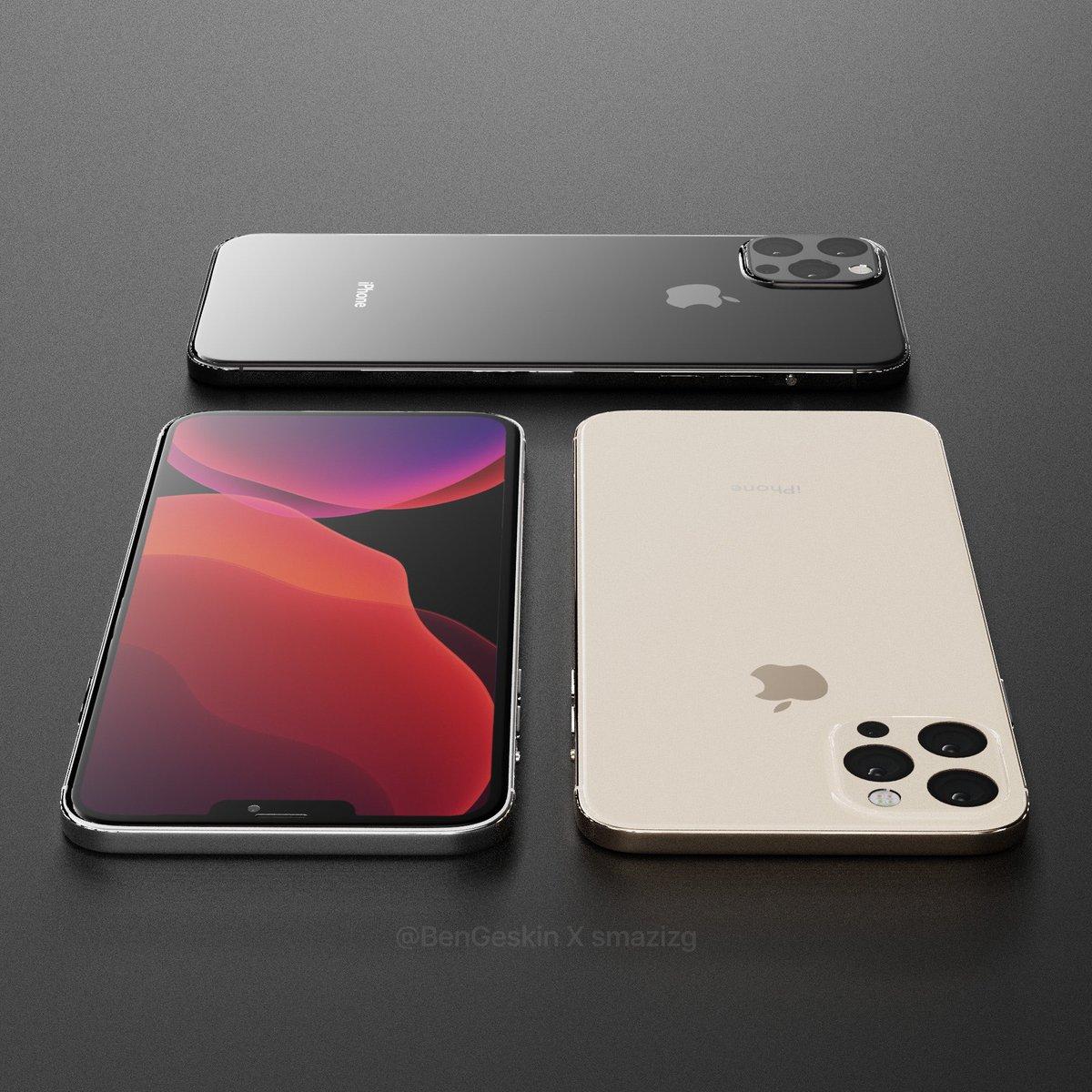 Iphone 2020 Renders Ben Geskin Img 3