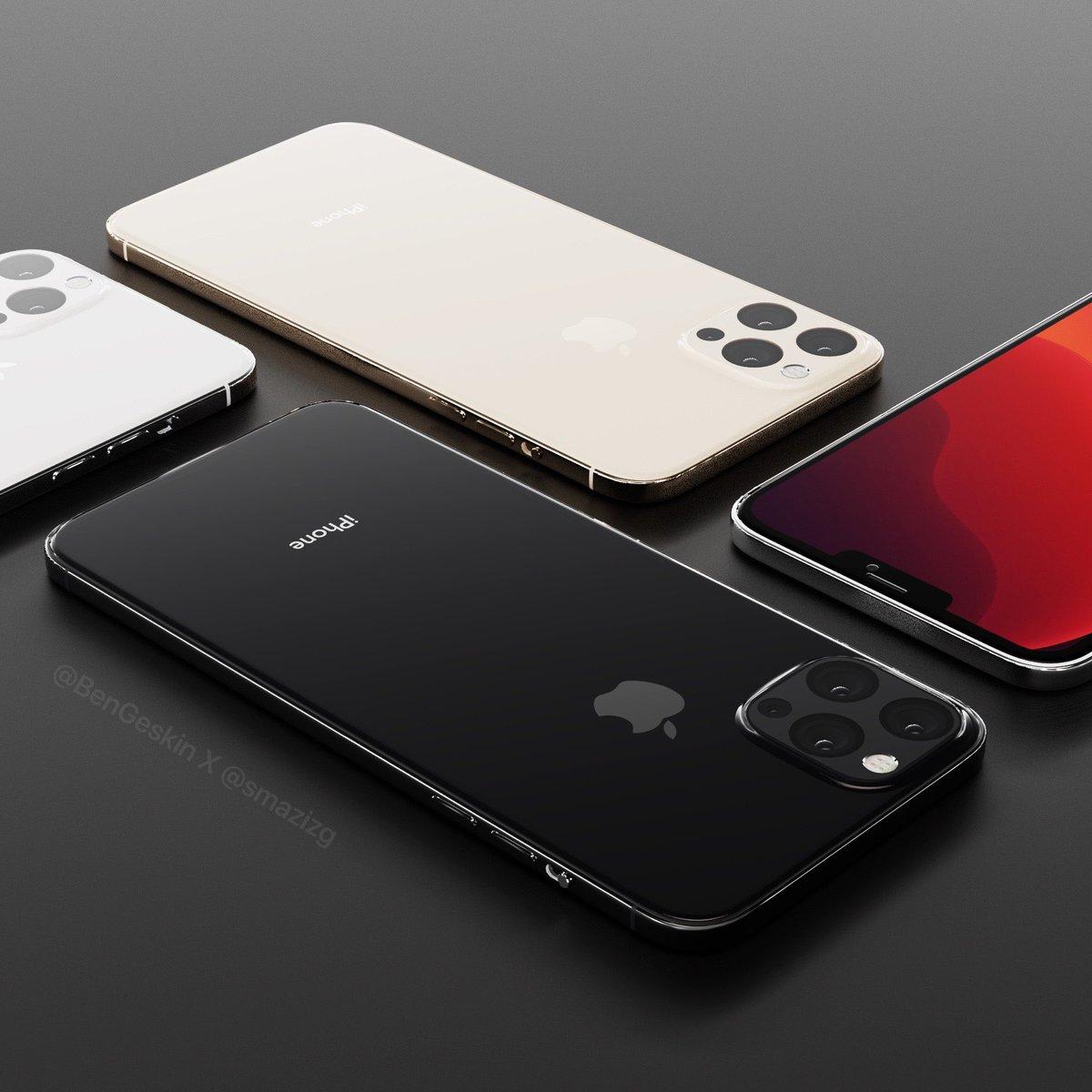 Iphone 2020 Renders Ben Geskin Img 4