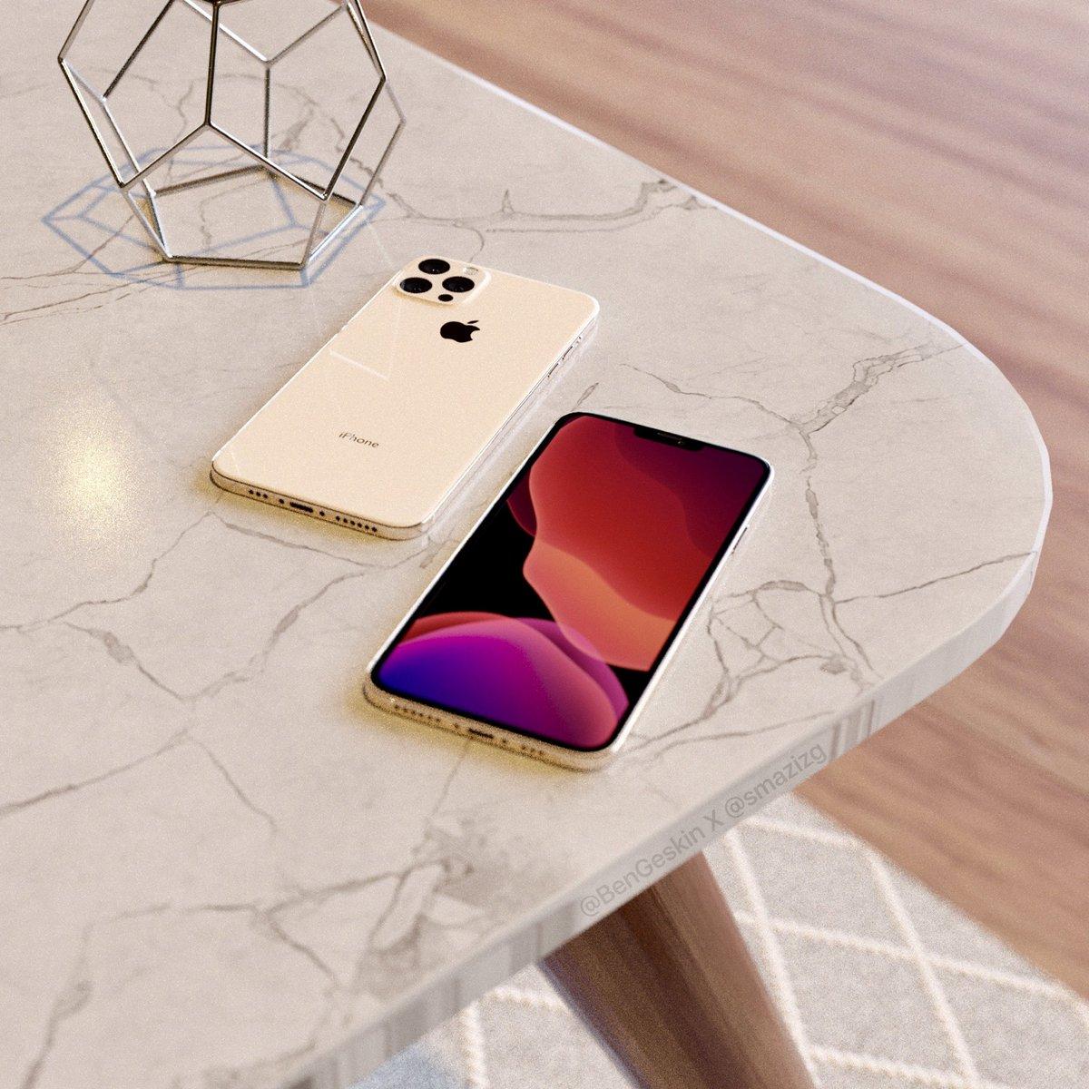 Iphone 2020 Renders Ben Geskin Img 5