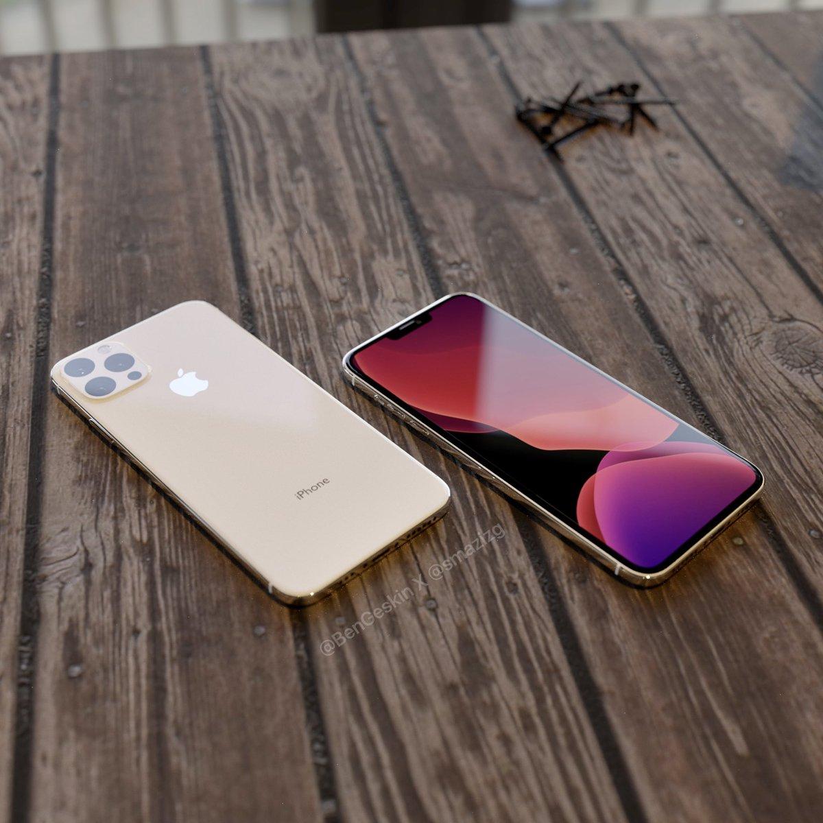Iphone 2020 Renders Ben Geskin Img 7