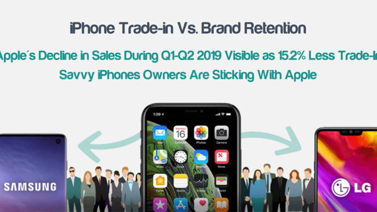 Iphone Loyalty Drop After 2011 Cover