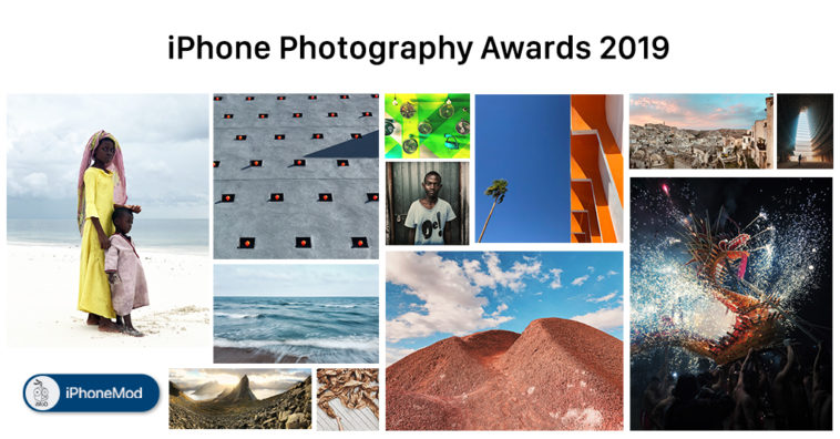 Iphone Photography Awards 2019