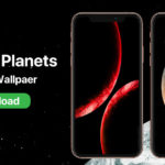 Iphone Wallpapper Fantasy Planets