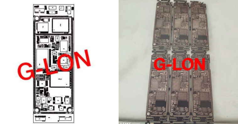 Iphone Xi Logic Board Leaked Image