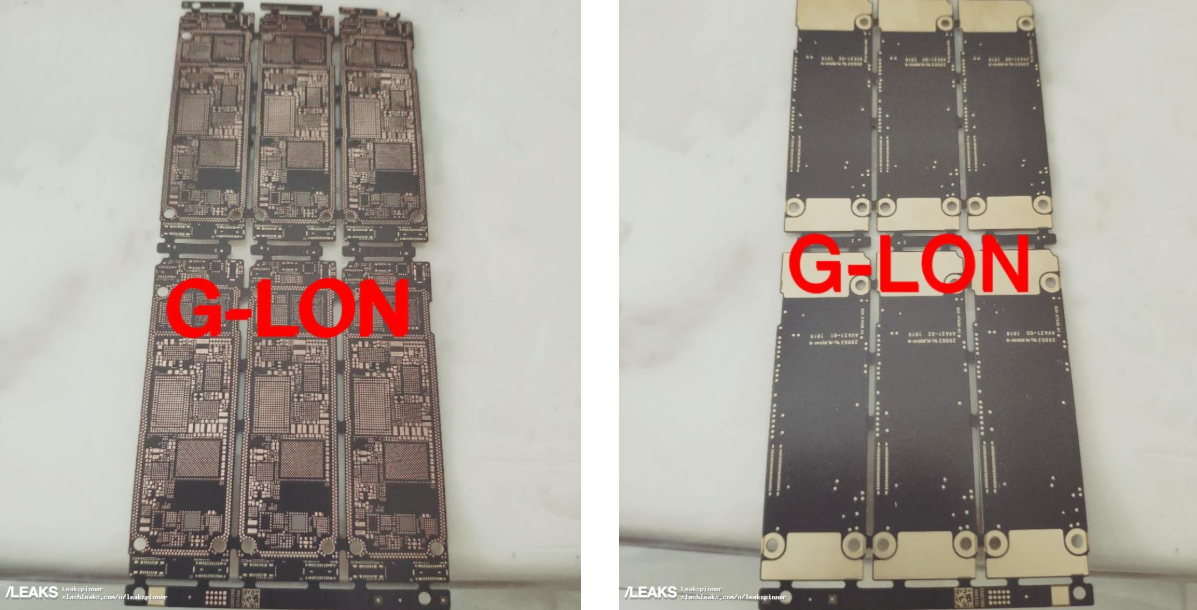 Iphone Xi Logic Board Leaked Image Img 1