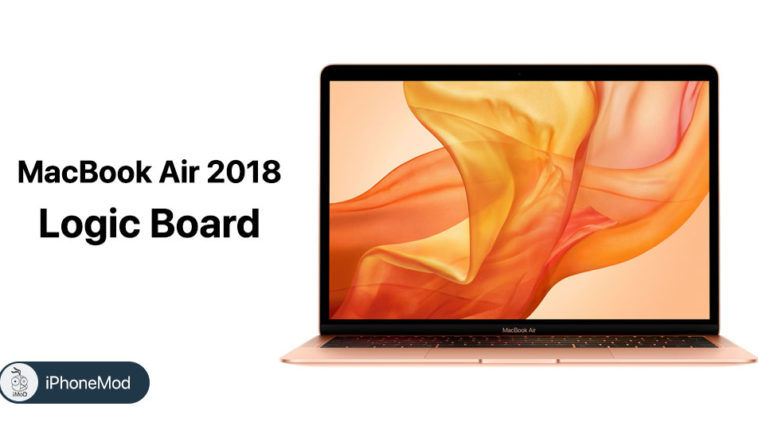 Macbook Air 2018 Logic Board Issue Free Repairs