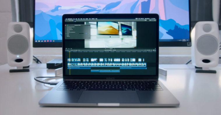 Macbook Pro 13 Inch 2019 Preformance Realworld Test By Jonathan