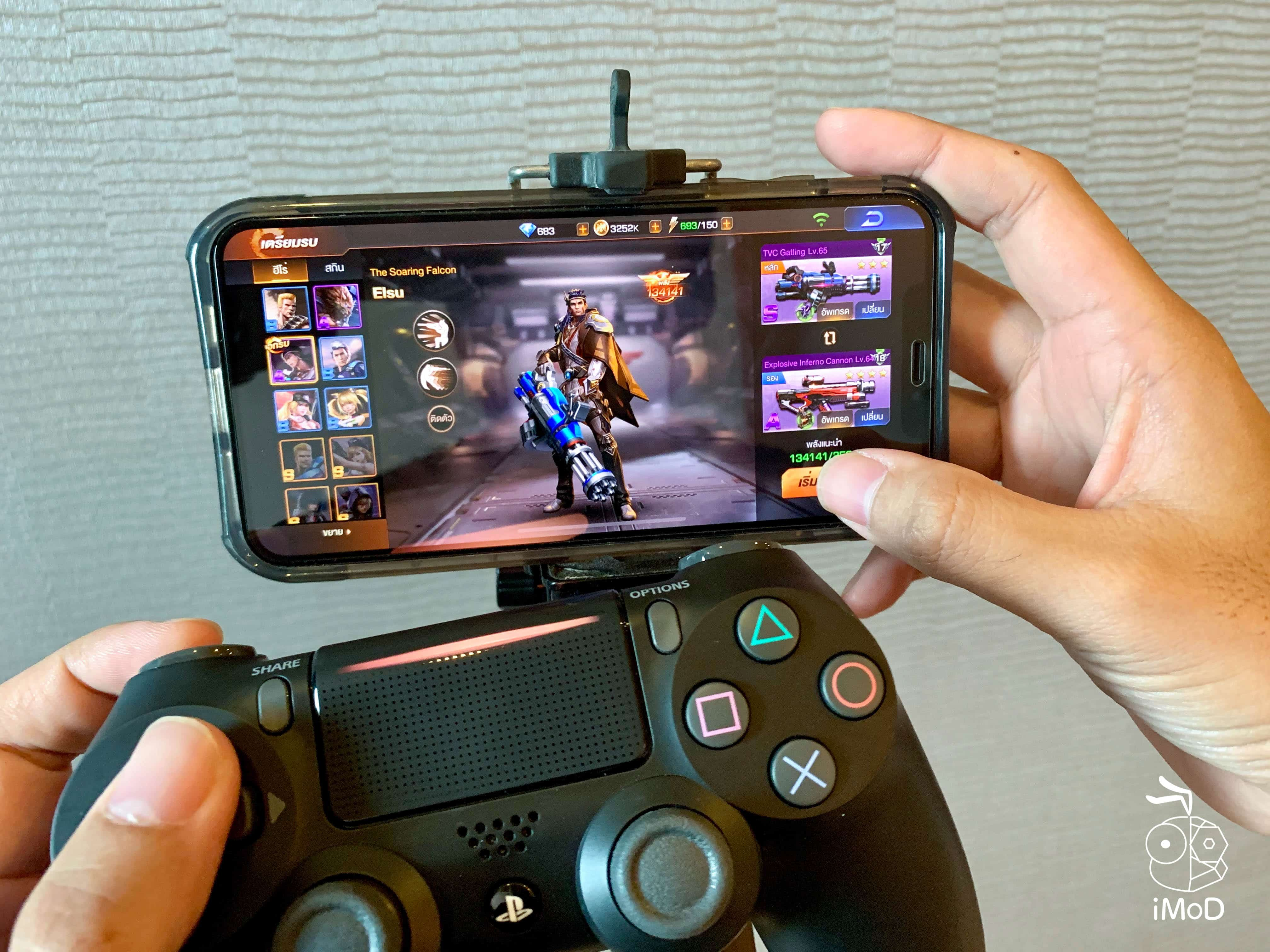 Ps4 Controller With Iphone Ios 13 Beta Preview 20